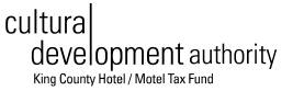 Cultural Development Authority King County Hotel / Motel Tax Fund